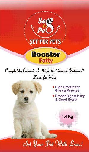 Dog Food (100% Chemical Free)