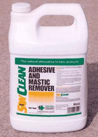 Industrial Adhesive Remover