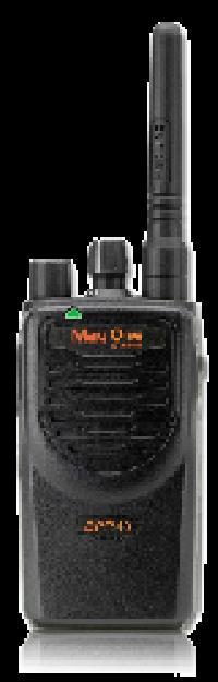 Motorola Commercial Portable Radios