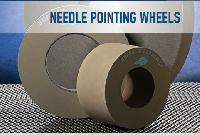 Needle Pointing Wheels