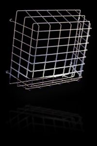 Vandal Resistant Wire & Polycarbonate Guards