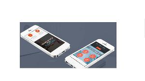 Mobile Application Design Services