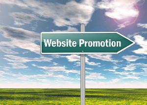 Website Promotion Services