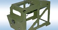 Certified Robotic Welding Machine