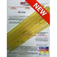 Industrial Grade Hot Melt Sticks