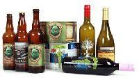 Wine Spirits & Craft Beer Labels