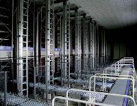 Retrieval Automated Systems