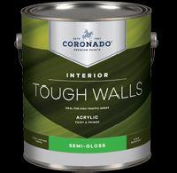 Tough Walls Acrylic Paint