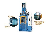 Vertical Type Rubber Injection Molding Machine