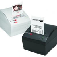 Cognitive TPG Retail Printers