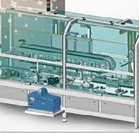 Dienst Hs Ii S Automated Sleeving System