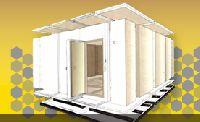 Solar Test Chamber