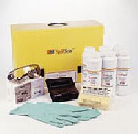 Chemical Spill Treatment Kit