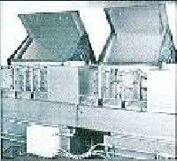 Multi-stage In-line Conveyor