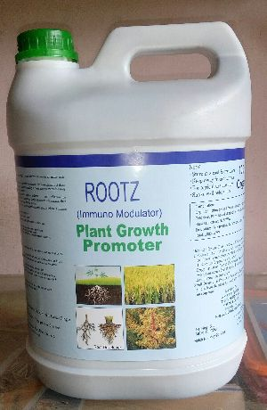 Rootz Plant Growth Promoter