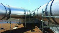 Weatherguard Duct Systems