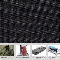 Denier Nylon Oxford Fabrics