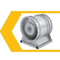 Adjustable-at-rest Axial Fans