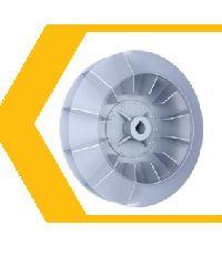 Modified Radial wheel
