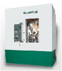 Axis-cnc Hobbing Machine
