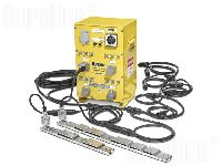 Welding PreHeat Treating Systems