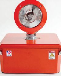 REIL Runway Identification Light