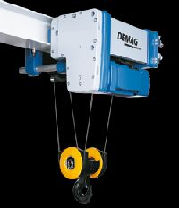 Dr-com Rope Hoists