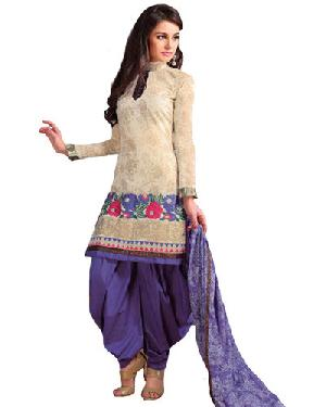 Ladies Patiala Salwar Suits