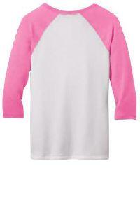 Juniors Sleeve Raglan T-shirts