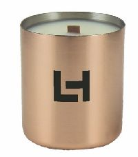 Copper Soy Candle