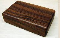 Walnut Large Presentation Box