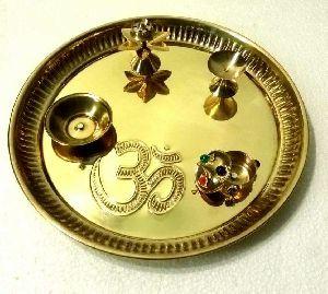 Brass Pooja Item 16