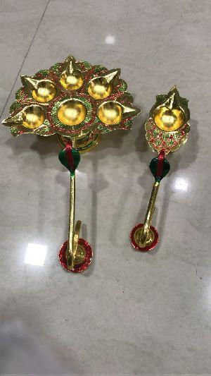 Brass Pooja Item 20