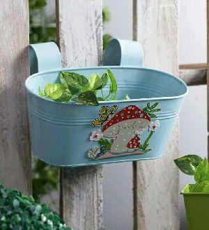 Decorative Planter 02