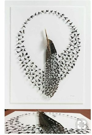Decorative Wall Art 01