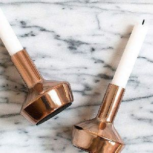Metal Candle Stand 05