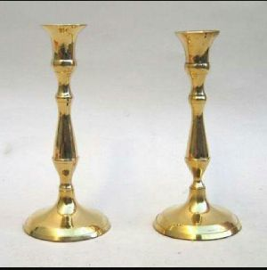 Metal Candle Stand 24
