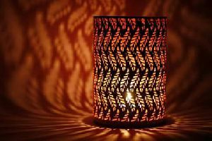 Table Top Candle Holder 05