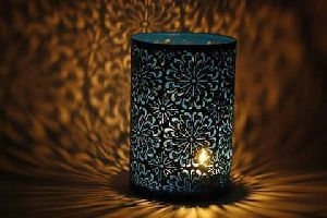 Table Top Candle Holder 08