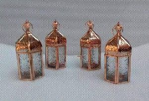 Tabletop Lantern 02