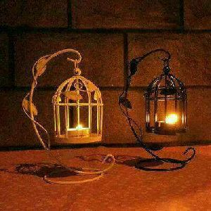 Tabletop Lantern 08