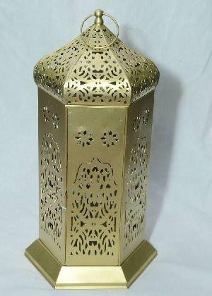 Tabletop Lantern 16