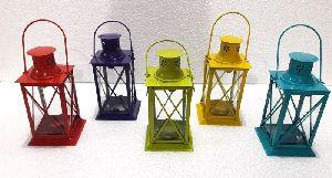 Tabletop Lantern 21