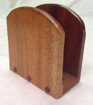 Wooden Tea Coaster 06