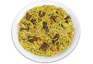 Instant Kabsa Kit