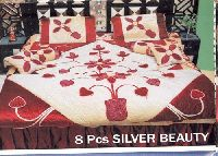 Pillow Cover Double Bed Sheet