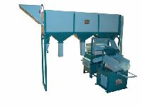 Wheat Cleaning Machines