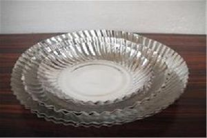 Paper Plate Dish