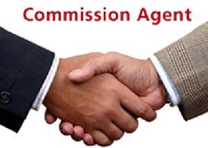 Commission Agent Services