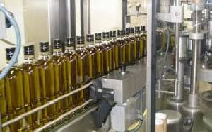 Oil Packaging Services